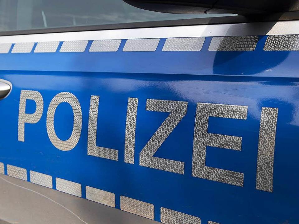 Zu einem Unfall mit Todesfolge kam es ...gabend zwischen Lörrach und Rümmingen.  | Foto: Daniel Fleig