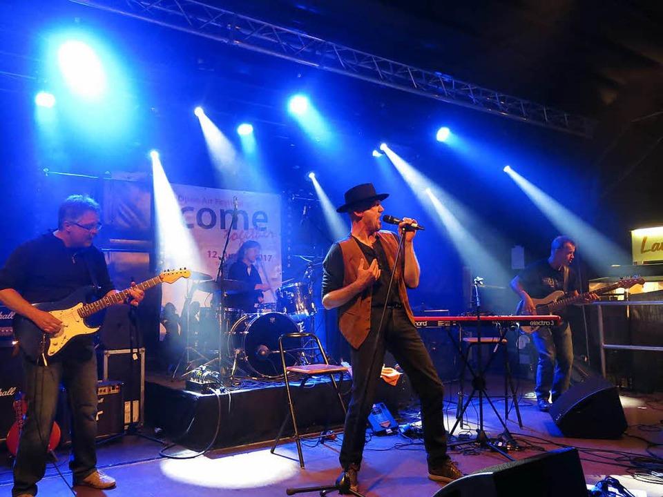 Cadillac Blues Band  | Foto: Georg Voß