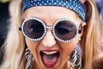 Fotos: 900.000 Technofans feiern bei der Streetparade in Zürich