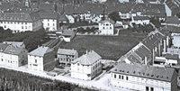 """In den 1870ern wurde der """"Kapuzinerwinkel"""" nachverdichtet"""