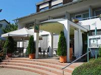 Hotel Zur Flüh in Bad Säckingen schließt sein Restaurant