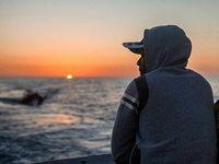 NGOs stellen Rettung auf dem Mittelmeer ein