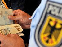 Palästinenser mit falschen Papieren in Rheinfelden aufgegriffen