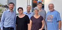 SPD-Landeschefin zu Gast in Müllheim