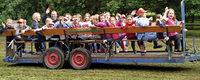 Rund 150 Kinder hatten Spaß beim Ferienprogramm