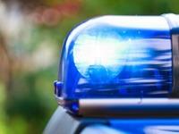 Acht Kinder bei einem Autounfall verletzt