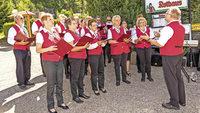 Musik und Tanz in der Region