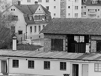 Wie  Emmendinger früher in baufälligen Baracken lebten