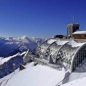 Zugspitze könnte 2080 eisfrei sein