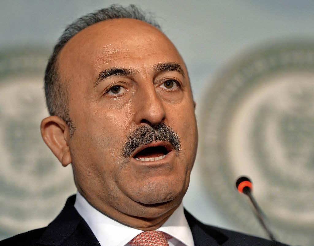 Ankara fordert von Berlin Auslieferung von mutmaßlichem Putsch-Anführer Öksüz