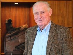 Ex-Trikotsponsor Gernot Pöpperl erinnert sich