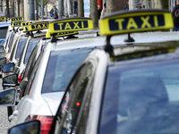 FWTM und Taxi-Vereinigung suchen den besten Taxifahrer Freiburgs