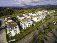 So viel kostet ein Bauplatz im Freiburger Umland