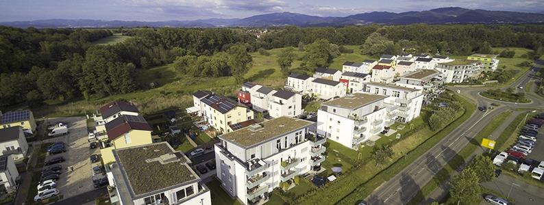 So viel kostet ein Bauplatz im westlichen Freiburger Umland