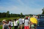 Fotos: BZ-Ferienaktion zur renaturierten Elz zwischen Köndringen und Riegel