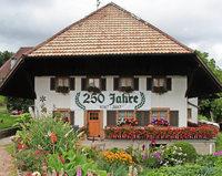 Altes Bauernhaus vereint drei Generationen