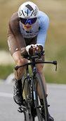 Albbrucker Radprofi Nico Denz startet bei der Vuelta in Spanien