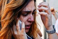 Fotos: Terror auf Barcelonas Flaniermeile Las Ramblas