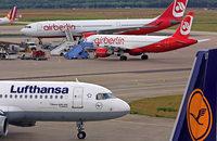 Lufthansa will sich große Teile der Flotte sichern