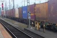 Güterverkehrshölle: Schweizer Firmen in der Bredouille
