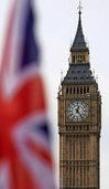 Der Big Ben verstummt für vier Jahre