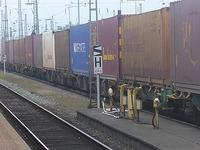 Güterverkehrshölle: Schweizer Firmen in Bedrängnis