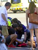 Mindestens zwölf Tote nach Terroranschlag