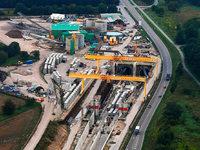 Sperrung der Rheintalstrecke beeinträchtigt auch Lahr