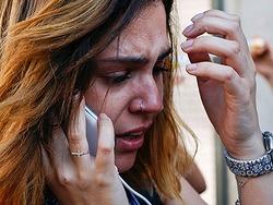 Fassungslosigkeit nach dem Anschlag auf Las Ramblas