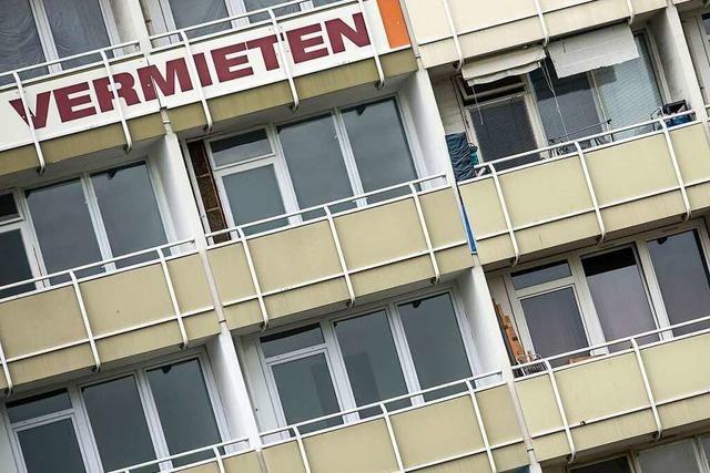 Was wollen die Kandidaten im Wahlkreis Lörrach-Müllheim für bezahlbaren Wohnraum tun?