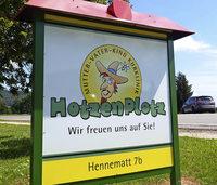 Weniger Übernachtungen im Hotzenwald