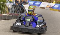 """""""Kartfahren ist das Einmaleins des Motorsports"""""""