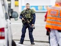 Zwei Tote und sechs Verletzte bei Messerattacke in Finnland