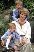 20. Todestag: ARD zeigt Dokumentation über Diana