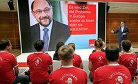 CDU und CSU haben die größten Wahlkampfkassen
