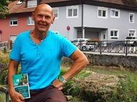 René Portmann aus Rheinfelden ist Gast in SRF-Talkshow