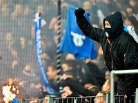 Christian Streich denkt über die Folgen von Fan-Krawallen nach
