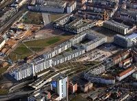 Der Basler Wohnungsmarkt entspannt sich leicht