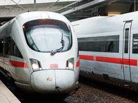 Bahnstrecke zwischen Berlin und Hannover wieder befahrbar