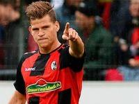 Liveticker: SC Freiburg vs. Eintracht Frankfurt 0:0