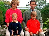 ARD zeigt Dokumentation über Diana und ihre Söhne