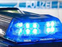 Jugendliche werden von der Polizei erwischt