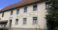 Wandel in der Bonndorfer Gastronomie: Rente für die Oma, Limo fürs Kind