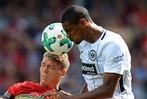 Fotos: 0:0-Remis zwischen SC Freiburg und Eintracht Frankfurt