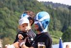 Fotos: Starke Männer und Frauen bei Highland-Games in Wittental