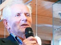 Georg Thoma feiert seinen 80. Geburtstag