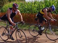 400 Sportler gehen beim 27. Breisgau-Triathlon an den Start