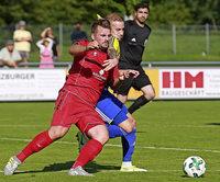 FV Lörrach-Brombach feiert 6:1-Kantersieg gegen FC Singen
