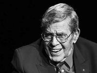 Er war Meister der Grimassen: Jerry Lewis ist tot