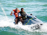 Breitbart stellt Lukas Podolski als Flüchtling dar